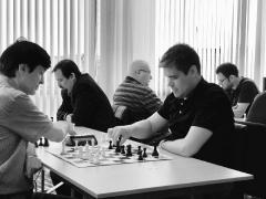 Чемпионат по шахматам среди адвокатов